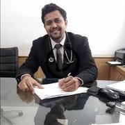 Dr. Nilesh Patil - Rheumatology