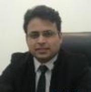 Dr. Akhilendra Singh - Dermatology