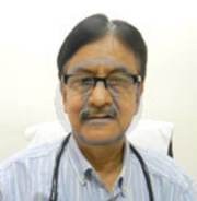 Dr. Satyabrata Ganguly - Rheumatology