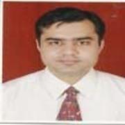 Dr. Reetesh Arora - Cardiac anaesthesiology