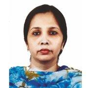 Dr. Firdaus Fatima - Rheumatology, Rheumatology