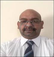 Dr. Sandeep Chuhan - Rheumatology, Rheumatology