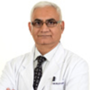 Dr. Rajiv Anand - Neurology