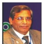 Dr. P. C. Kathuria - Pulmonology