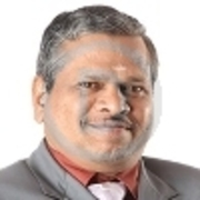 Dr. Ravichandran  - Rheumatology, Rheumatology