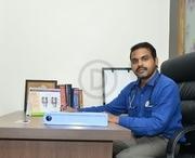 Dr. Sriram.S  - Rheumatology, Rheumatology