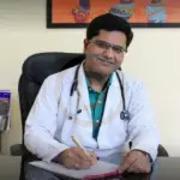 Dr. Bhupendra Vaishnav - Rheumatology