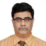 Dr. C V Balkrishnan - Rheumatology