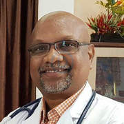 Dr. Dr.Sarath.C. Mouli.V - Rheumatology