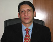 Dr. Amit Labroo - Dental Surgery