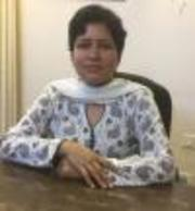 Dr. Beena Upadhyay - Obstetrics and Gynaecology