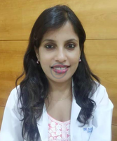 Dr. Sandhya Ghode - Obstetrics and Gynaecology