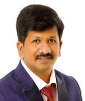 Dr. Harish K C - Gastroenterology