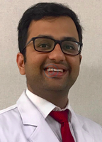 Dr. Lakshay Goel - Orthopaedics