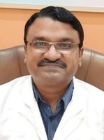 Dr. M. Jeethan - Dermatology