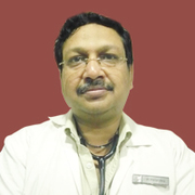 Dr. Manish Garg - Cardiology