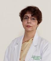 Dr. Bela Sharma - Internal Medicine