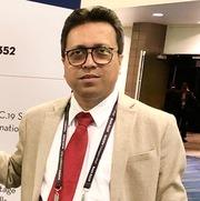 Dr. (Prof) Kaushik Saha - Endocrinology, Diabetology, Internal Medicine