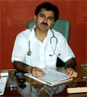 Dr. Rakesh Kapoor - Paediatrics