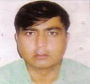 Dr. Yuvraj Sharma - Orthopaedics