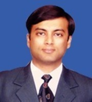 Dr. Swapnil Jain - Endocrinology