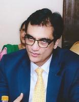 Dr. Sanjiv Sharma - Cardiology