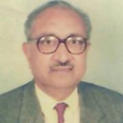 Dr. B. Gandhi - Internal Medicine