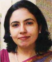 Dr. Mukti Sethi - Obstetrics and Gynaecology