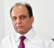 Dr. Punit Dilawari - Orthopaedics