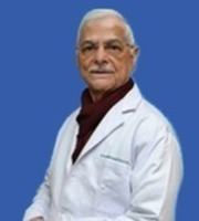 Dr. S. K. Sama - Gastroenterology