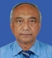 Dr. Prashanta Kumar Ghosh - Cardiology