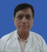Dr. Ram Saran Sachdeva - Ophthalmology