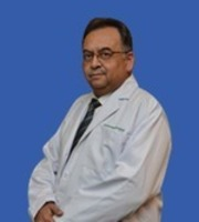 Dr. Harsh Jauhari - Renal Transplantation, Urology
