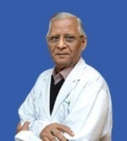 Dr. O. N. Nagi - Joint Replacement, Orthopaedics