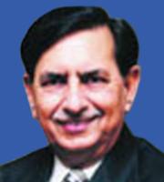 Dr. Kamal Kumar Sethi - Cardiology