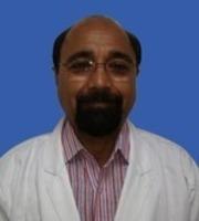 Dr. Neeraj Chadha - Ophthalmology