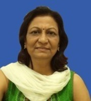 Dr. Sumedha Harne - Obstetrics and Gynaecology, IVF