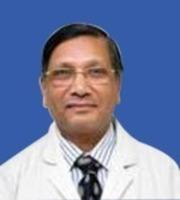 Dr. V. K. Gupta - Gastroenterology