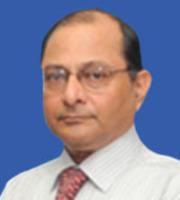 Dr. A. C. Anand - Gastroenterology