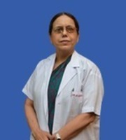 Dr. Kanwal Gujral - Obstetrics and Gynaecology