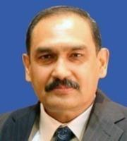 Dr. Harsh Mahajan - Nuclear Medicine, Radiodiagnosis