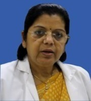 Dr. Sushma P. Sinha - Obstetrics and Gynaecology, Infertility and IVF