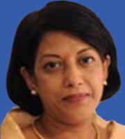 Dr. Shubnum Singh -
