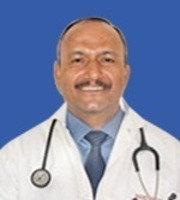 Dr. Girish Chandra Vaishnava - Internal Medicine