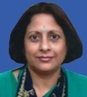 Dr. Ranjana Mittal - Ophthalmology