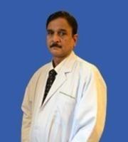 Dr. K. K. Saxena - Radiology