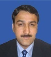 Dr. Rajeev K. Sharma - Orthopaedics