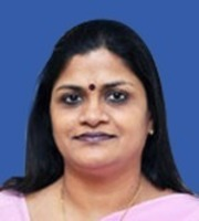 Dr. Anuradha Kapur - Obstetrics and Gynaecology
