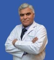 Dr. V. B. Bhasin - Orthopaedics