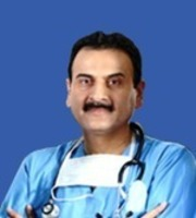 Dr. Dhananjay Kumar Jhamb - Cardiology